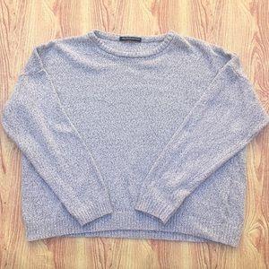 Brandy Melville Marled Sweater